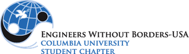 Engineering Without Borders Logo