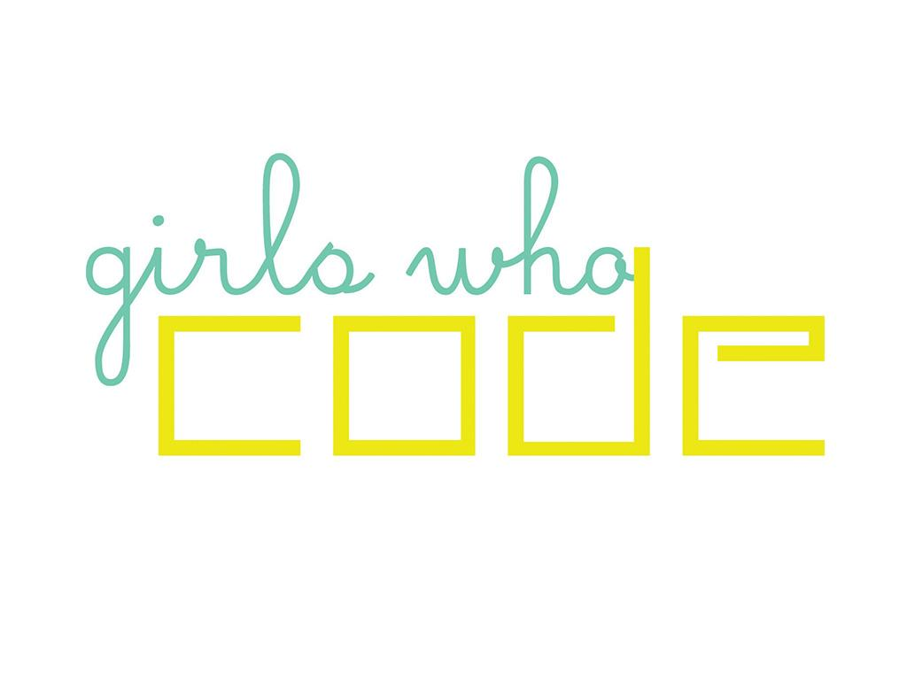Girl Who Code Logo